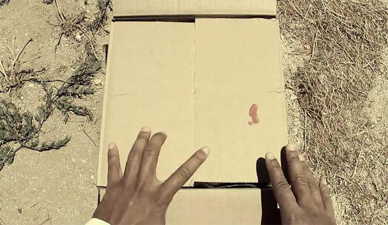 Morgan Freeman Unboxing Video