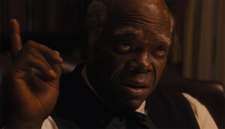 """Alle """"Motherfuckers"""" von Samuel L. Jackson motherfuckersupercut"""