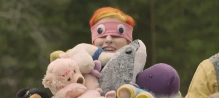 Paramore bricht Weltrekorde im neuen Musikvideo