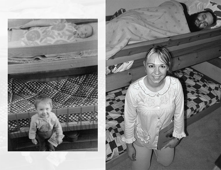 Kinder stellen Kindheitsfotos nach recreate_pics_02