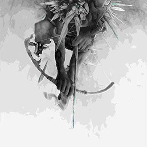 Linkin Park - The Hunting Party review_Linkin-Park_Hunting-Party