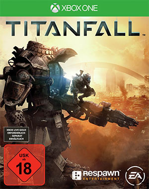 Review: Titanfall review_Titanfall