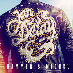 Review: Jan Delay - Hammer & Michel