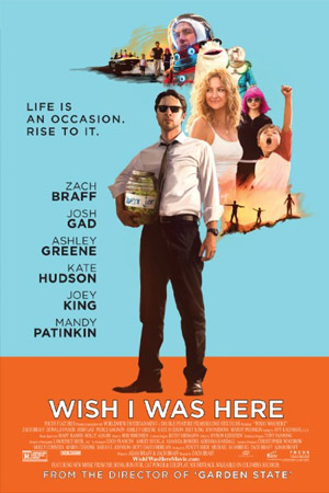 Review: Wish I Was Here