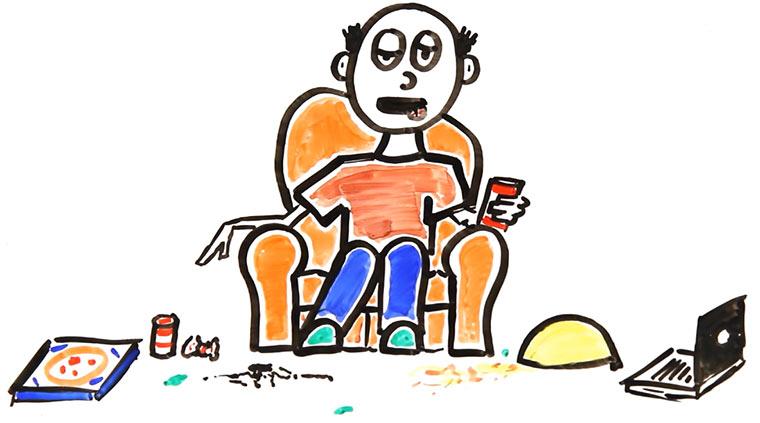 Warum ist man eigentlich faul? science_of_laziness