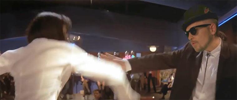 Jan Delay - Sie kann nicht tanzen siekannnichttanzen
