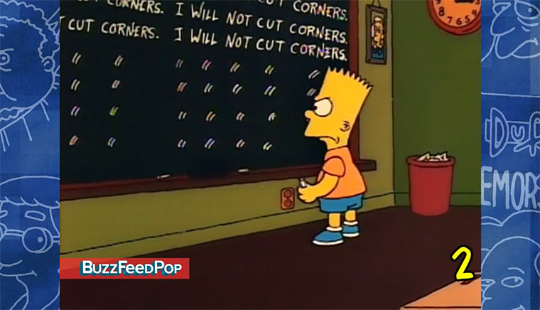 The Simpsons: Tafelgag-Compilation simpsons_chalkboard