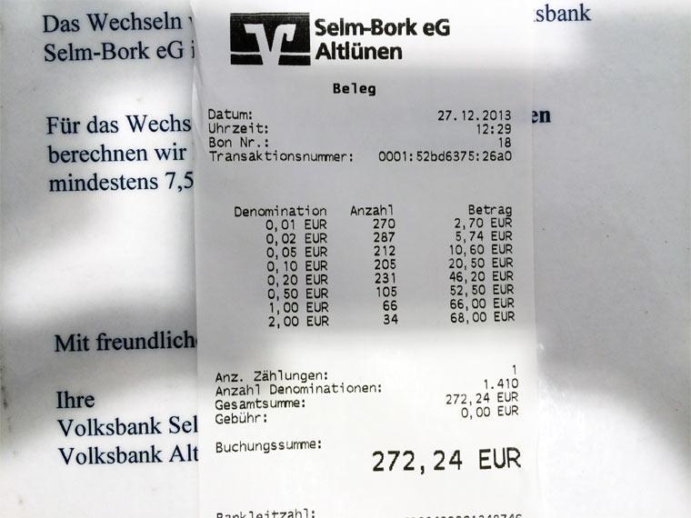Spardosenraten 2013: die Auflösung spardosenraten13_aufloesung_03