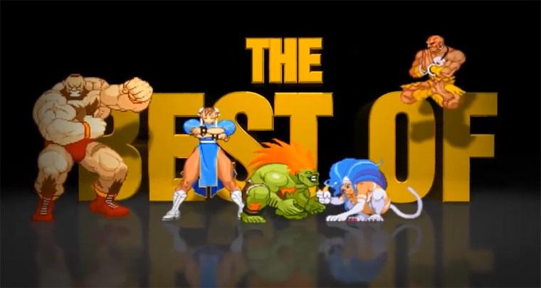 Wenn Street Fighter Webvideos trollen street_troller