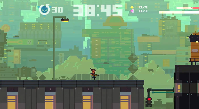 Super Time Force supertimeforce