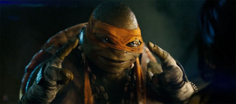 Trailer: Teenage Mutant Ninja Turtles teenage_mutant_ninja_turtles
