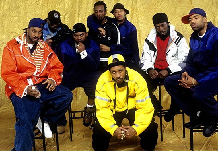 Wu-Tang Clan-Album auf 1 Stück limitiert thewu