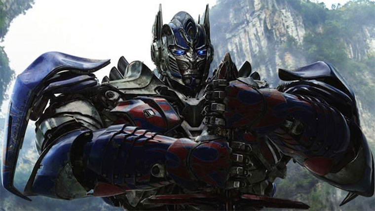 Trailer: Transformers 4 transformers4