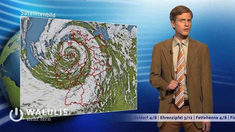 Typische Wetter- und Börsensendungen typische_Wettersendung