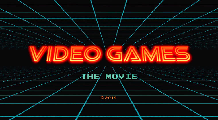 Video Games: The Movie videogamesthemoviethetrailer