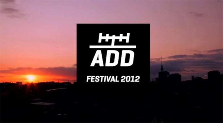Auf den Dächern-Festival komplett zum Nachgucken ADDFestival