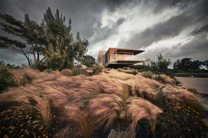 Architektur: Das Atalaya House