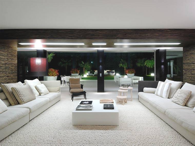Architektur: Casa i-Home