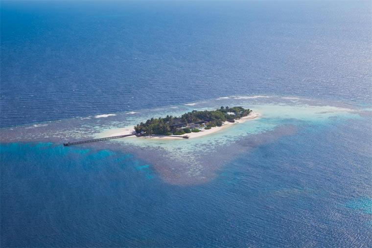 Wie wär's mit einer Privatinsel auf den Malediven? Coco_Prive_06