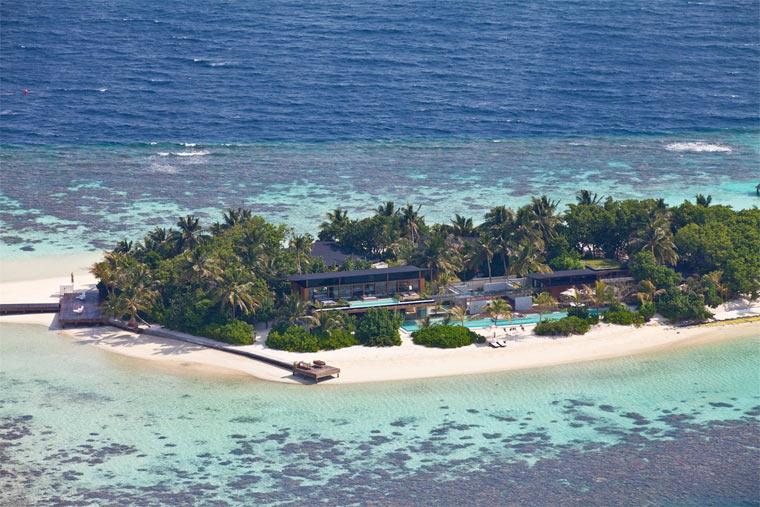 Wie wär's mit einer Privatinsel auf den Malediven? Coco_Prive_07