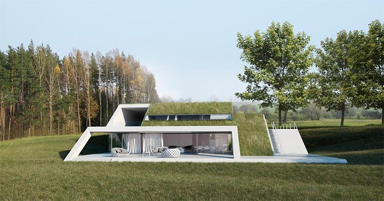 Architektur: Mobius Mobius_04