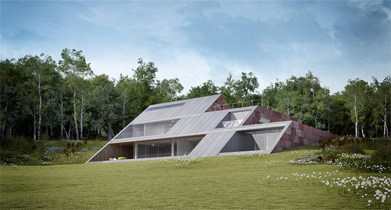 Architektur: Mobius Mobius_05