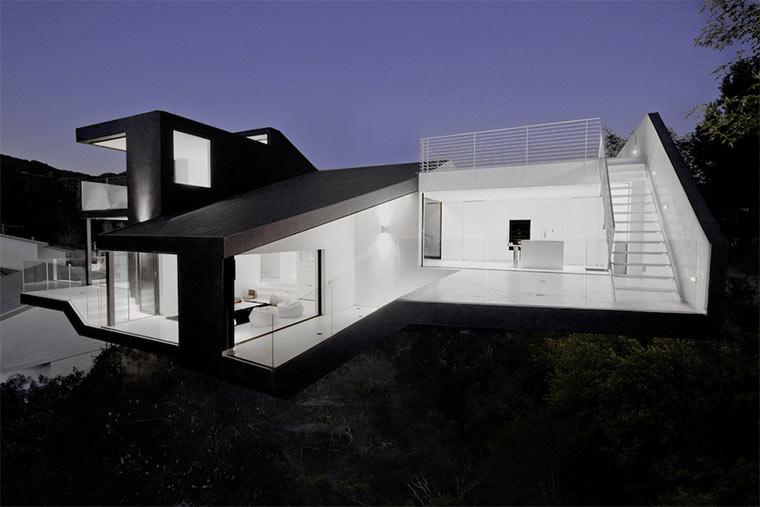 Architektur: Nakahouse