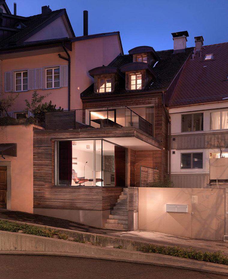 Architektur: Vorstadt 14 Vorstadt14_03