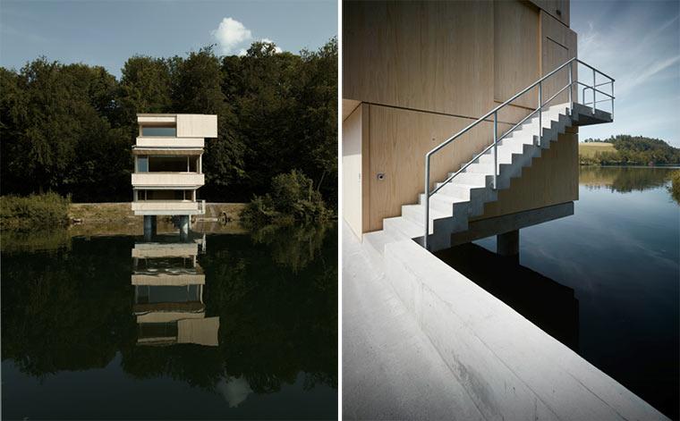 Architektur: Zielturm Rotsee Zielturm_Rotsee_04