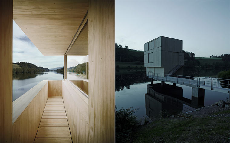 Architektur: Zielturm Rotsee Zielturm_Rotsee_06