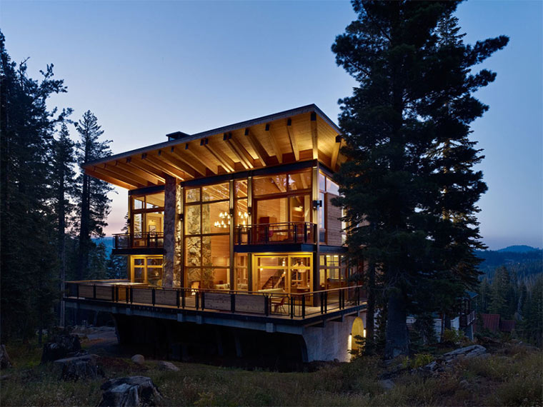 Architektur: Crow's Nest Residence crows_nest_residence_02