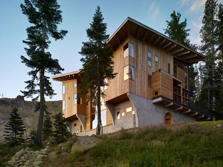 Architektur: Crow's Nest Residence crows_nest_residence_03