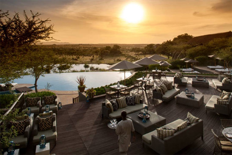 Bilila Lodge im Serengeti National Park serengetinationalpark4seasons_03