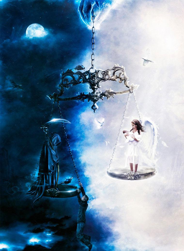 Digital Art: Aleksei Kostyuk