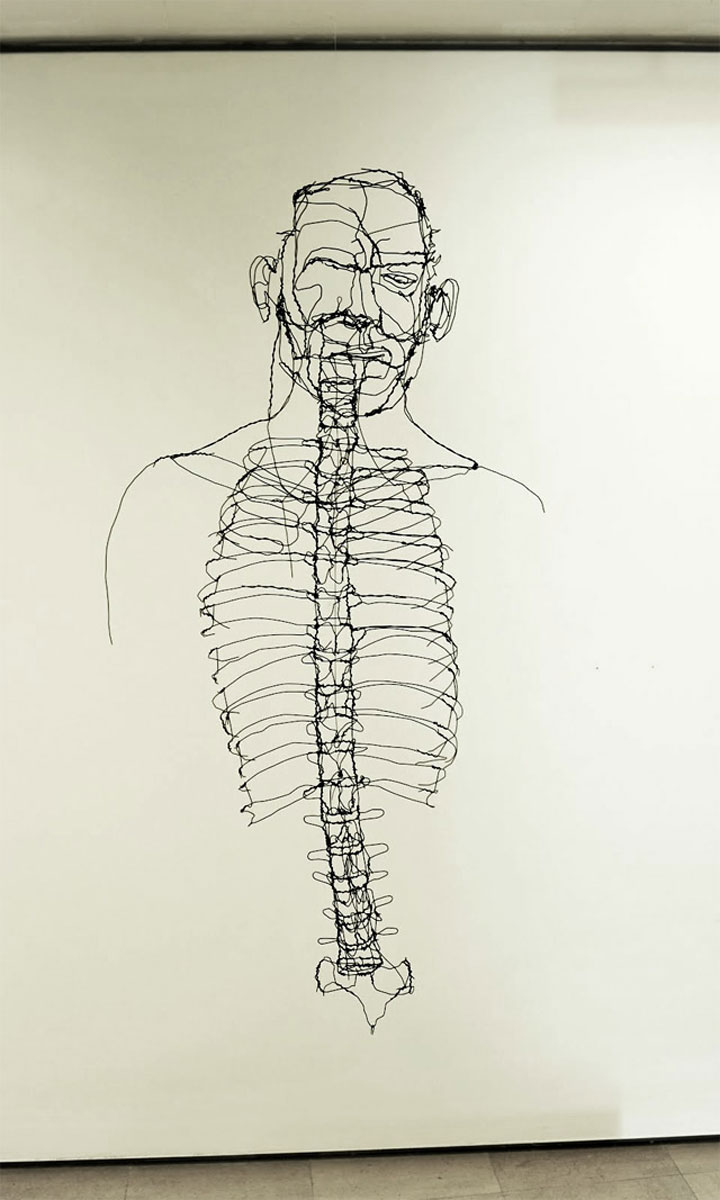skizzierte Drahtskulpturen David_Oliveira_03