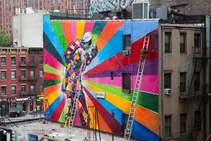 Bunte Street Art: Eduardo Kobra Eduardo_Kobra_02