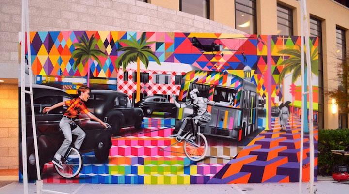 Bunte Street Art: Eduardo Kobra Eduardo_Kobra_04
