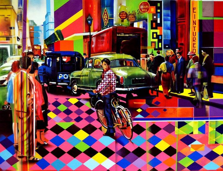Bunte Street Art: Eduardo Kobra Eduardo_Kobra_05