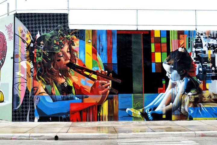 Bunte Street Art: Eduardo Kobra Eduardo_Kobra_06