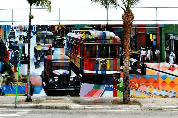 Bunte Street Art: Eduardo Kobra Eduardo_Kobra_09