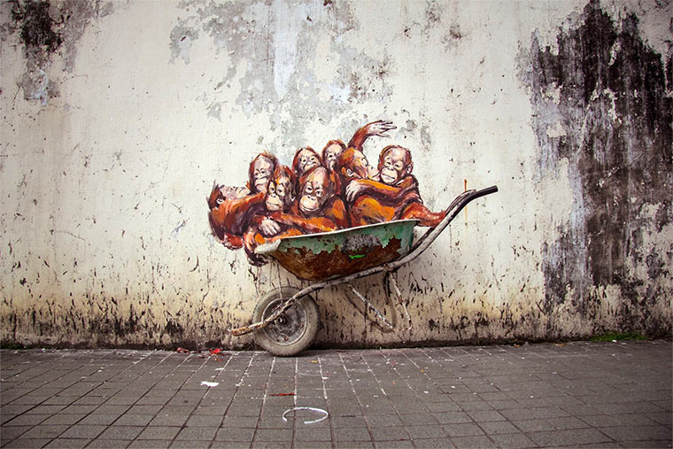 Street Art: Ernest Zacharevic Ernest-Zacharevic_03