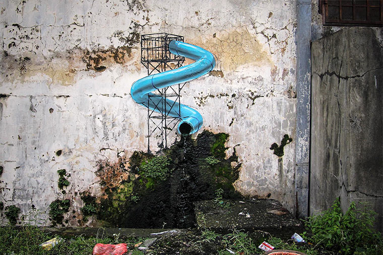 Street Art: Ernest Zacharevic Ernest-Zacharevic_04