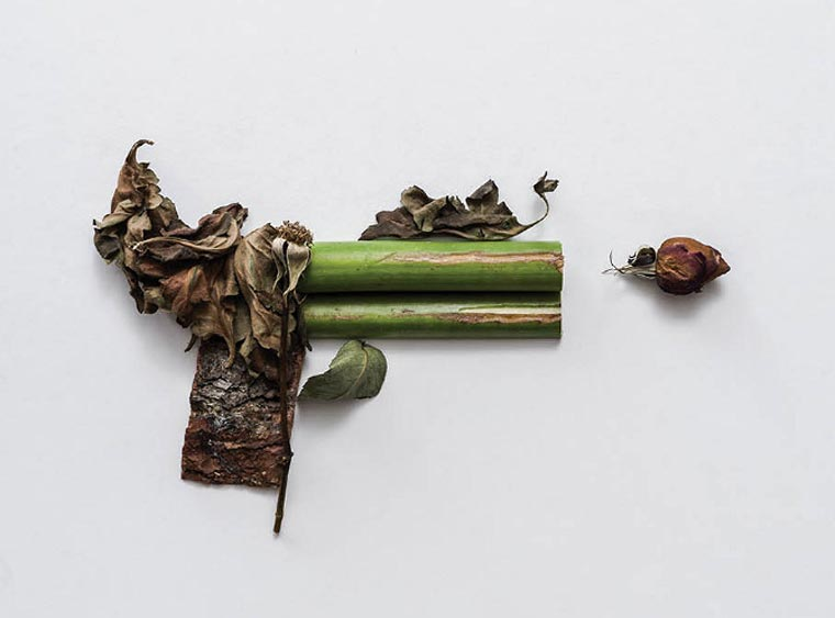 Harm Less: Waffen aus Pflanzen Harm_Less_03