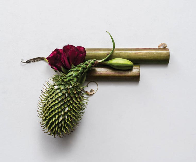 Harm Less: Waffen aus Pflanzen Harm_Less_05