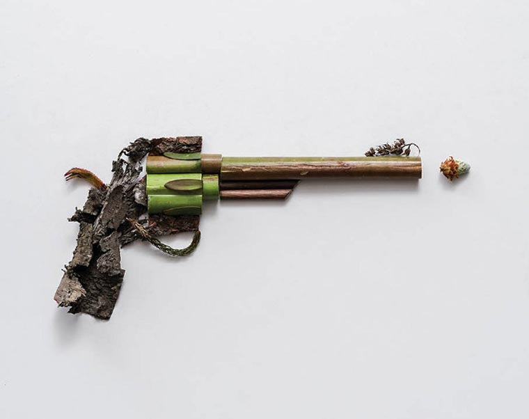 Harm Less: Waffen aus Pflanzen Harm_Less_06