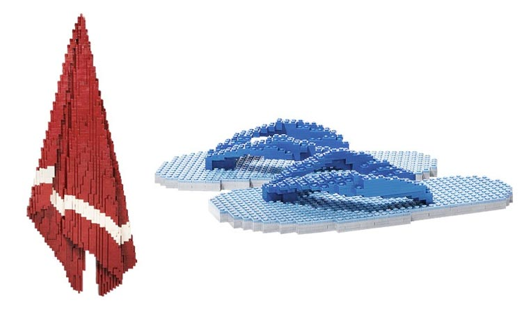 LEGO-Skulpturen in realer Umgebung In_Pieces_05