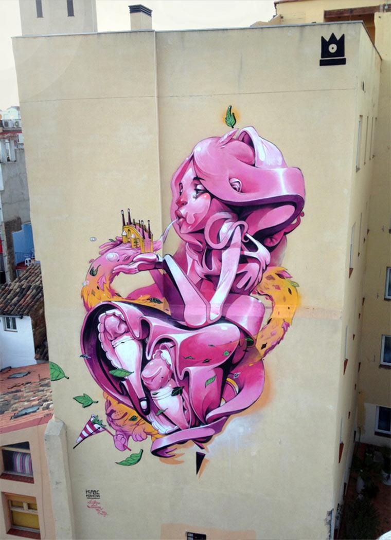 Street Art: Isaac Mahow Isaac_Mahow_02