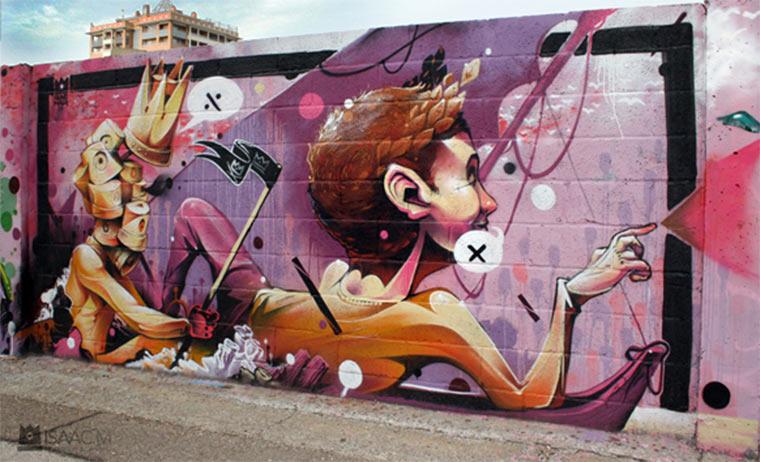 Street Art: Isaac Mahow Isaac_Mahow_03