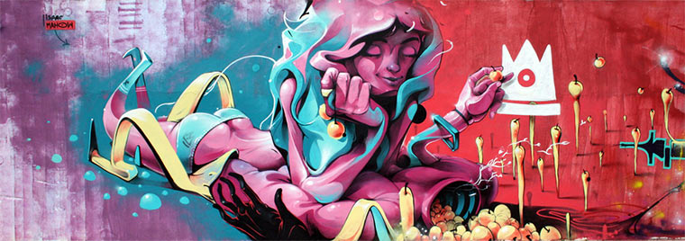 Street Art: Isaac Mahow Isaac_Mahow_06