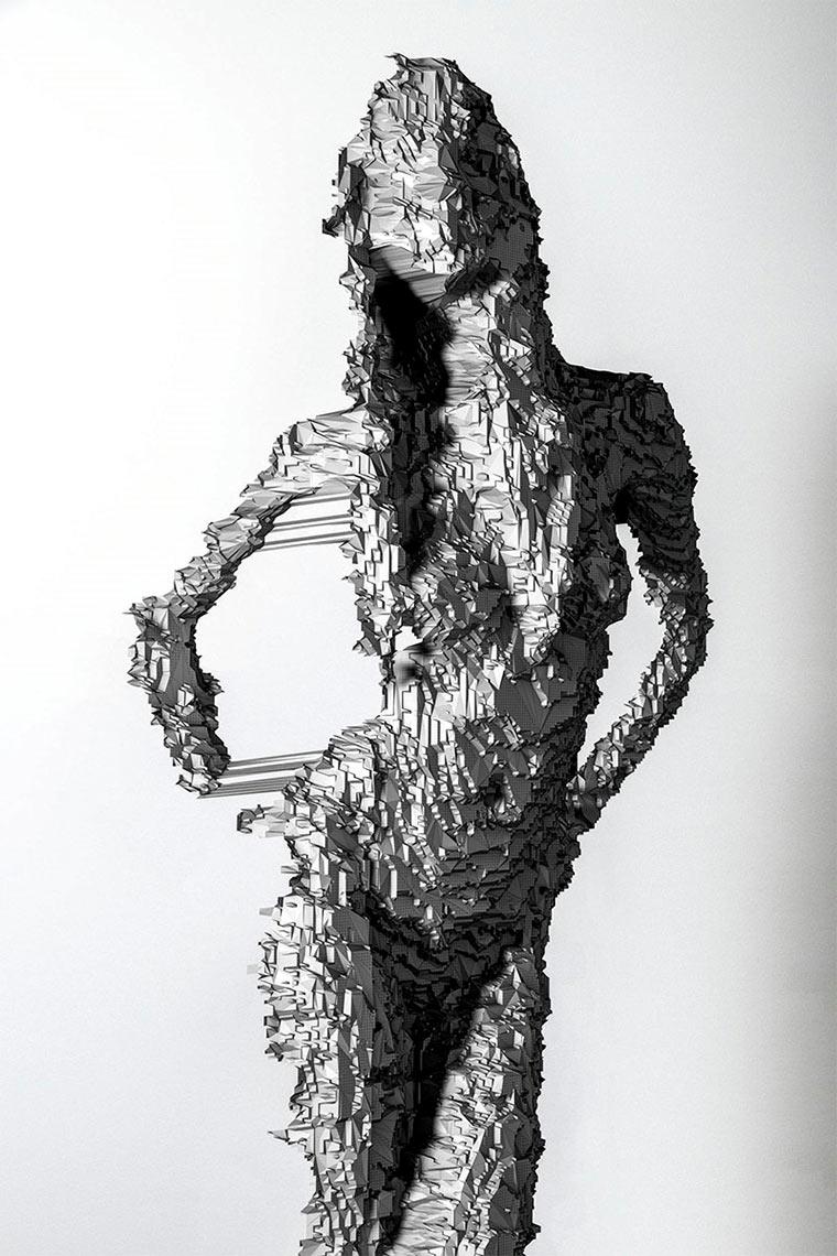 Polygon-zerstörte Frauenportraits Jake_Stollery_04